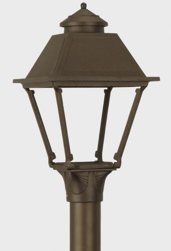 GLM Westmoreland 300SG Outdoor Gas Yard Light