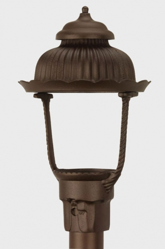 Glm Heritage 1700 Outdoor Gas Yard Light