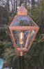 GLM Piedmont Copper Gas Light