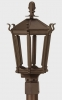 GLM Gothic 900 Outdoor Gas Light