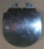 L5-17 Gas Light Heat Deflector
