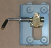 L8-6C Paulin Replacement Wall Plate Assembly