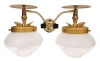 Falk 2705 Double Wall Gas Light
