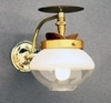 Falk Indoor Gas Lights